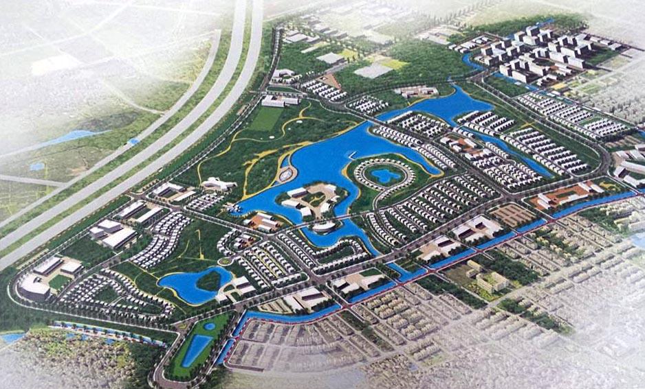Hà Nội điều chỉnh quy hoạch chi tiết xây dựng khu vực Đồng Mai