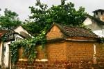 Nhà ở Làng cổ Đường Lâm