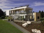 """Nhà thụ động (""""Passivhaus"""") là tiêu chuẩn hiệu suất năng lượng tự nguyện nghiêm ngặt cho các tòa nhà dân cư"""