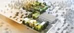 Khu đô thị nông nghiệp, Bangkok, Thái Lan - Thiết kế xây dựng bền vững tham dự cuộc thi Holcim Awards 2011