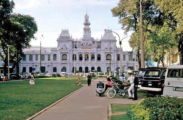 Giải pháp phát triển Thành phố Hồ Chí Minh trên cơ sở ý tưởng quy hoạch đô thị theo đạo lý châu á