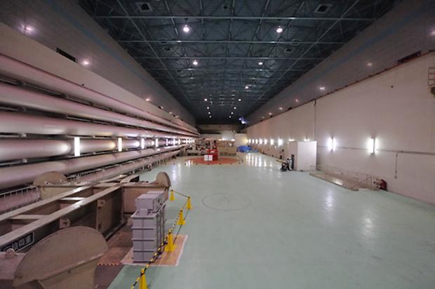 Quy hoạch không gian ngầm cho các đô thị lớn ở Việt Nam dựa trên kinh nghiệm quy hoạch và sử dụng không gian ngầm tại Nhật Bản (phần 1)