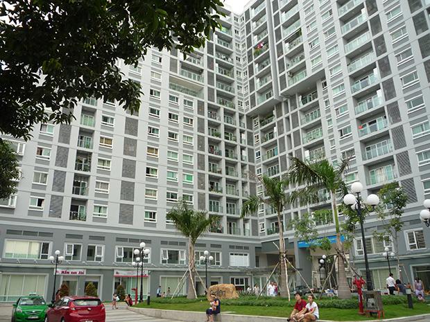 Xây dựng và phát triển nhà ở Xã hội tại Thành phố Hồ Chí Minh