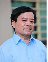 KTS Nguyễn Văn Cường Giám đốc Công ty Tư vấn Kiến trúc Thái Nguyên Phó Chủ tịch Hội KTS Thái Nguyên
