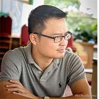 KTS Đinh Anh Tuấn Giám đốc Công ty Diễn họa Kiến trúc Cựu SV Đại học Kiến trúc Hà Nội khóa 1996 - 2001
