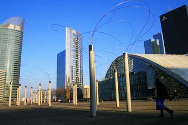 Khu kinh tế hành chính La Défense (Paris)