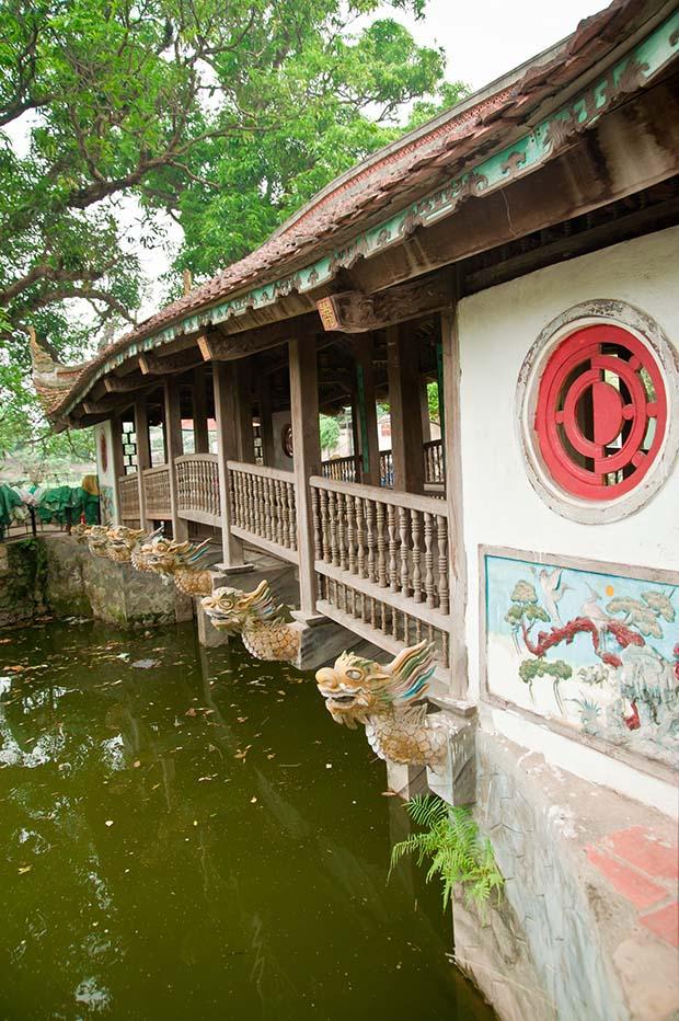 Cầu Bình Vọng - Thường Tín - Hà Nội - (Ảnh trong bài: Nguyễn Phú Đức)