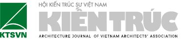 Tạp chí Kiến trúc – Hội KTS Việt Nam