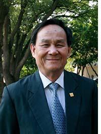 KTS Nguyễn Tấn Vạn Chủ tịch Hội KTS Việt Nam Nguyên Thứ trưởng Bộ Xây dựng