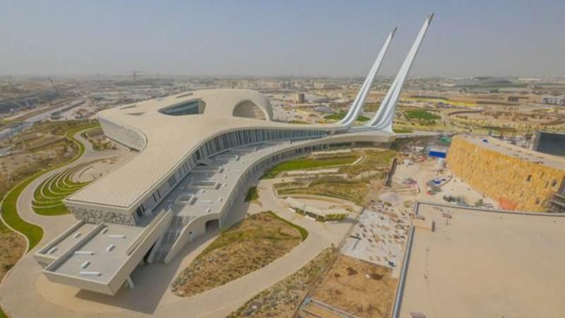 Công trình Qatar Faculty of Islamic chiến thắng trong hạng mục những công trình tôn giáo.