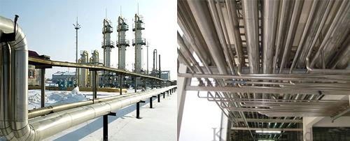 Bảo vệ nguồn nước với công nghệ đường ống mới