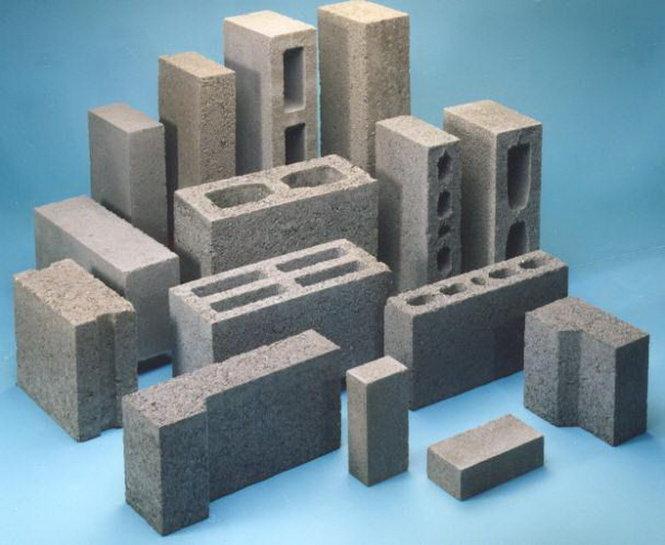 Các loại vật liệu xây dựng có nguồn gốc sinh học