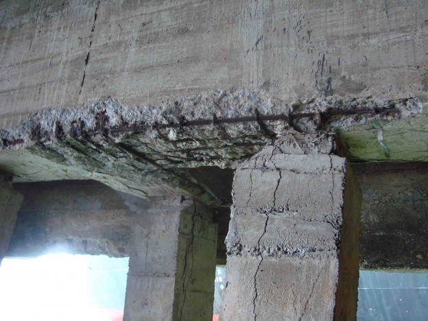 Phát hiện cấu trúc vật liệu giúp bê tông bền vững