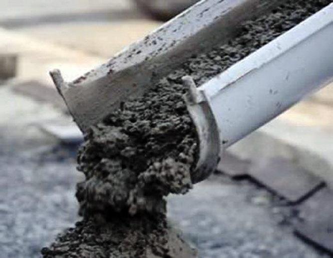 Bêtông cacbon thấp: tương lai của ngành xây dựng