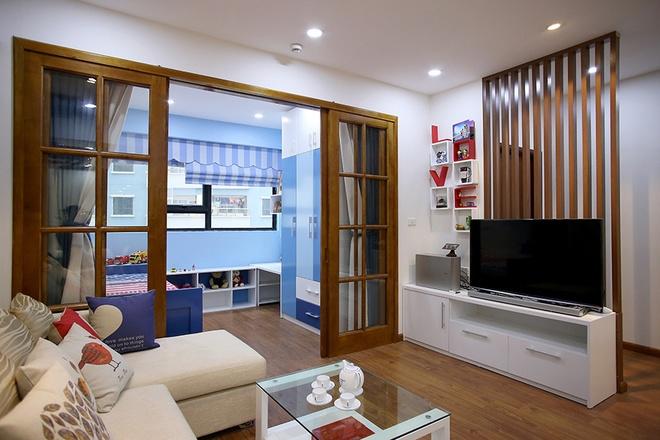 Bởi vậy, yêu cầu đầu tiên của chủ nhà là căn hộ phải có 2 phòng ngủ. Ngoài ra, chủ nhà mong muốn có không gian nhiều ánh sáng, nội thất trẻ trung trong phạm vi kinh phí vừa phải.