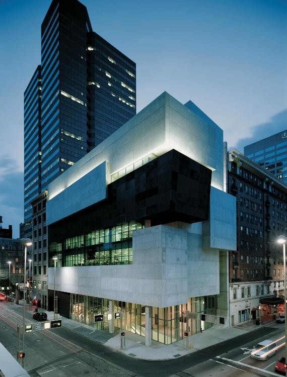 Trung tâm nghệ thuật đương đại Rosenthal (Mỹ)