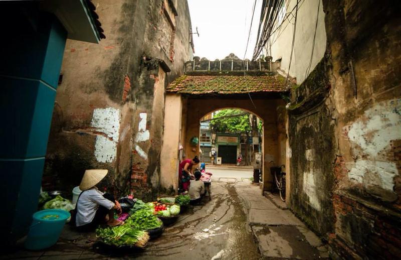 Ảnh trong bài (KTS Nguyễn Phú Đức)