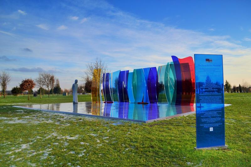 Công trình Andora quận 7. Tp HCM do Artglass thiết kế