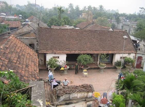 Mô hình NONT truyền thống Huyện Thạch Thất Hà Nội