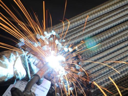 Cần cơ chế đặc thù cho chủng loại thép sản xuất vật liệu hàn