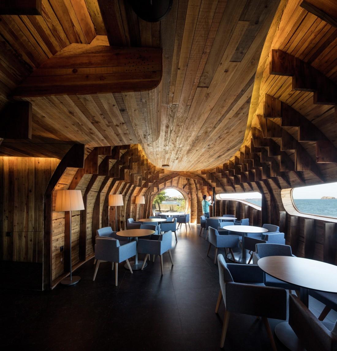 Nhà hàng Cella Bar