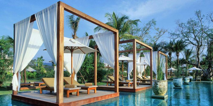 Resort Sarojin – Thailand