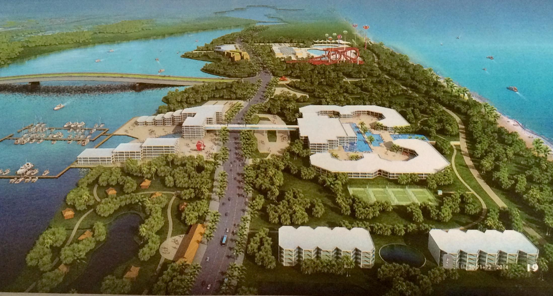 Phát triển đô thị Tam Kỳ