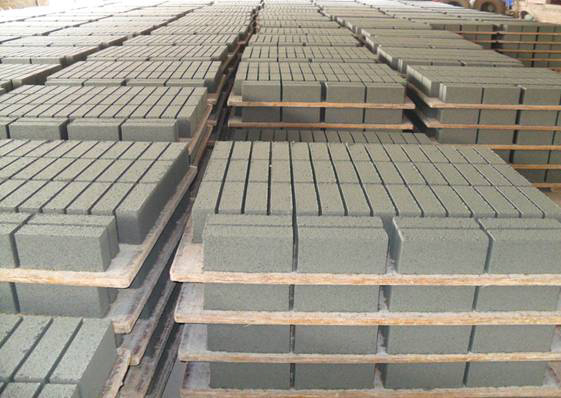 Phú Thọ: Ưu tiên phát triển vật liệu xây không nung