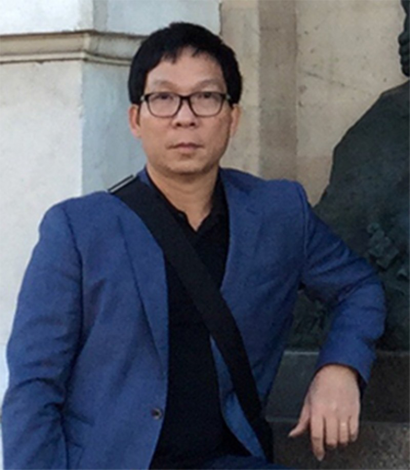 chan dung le truong