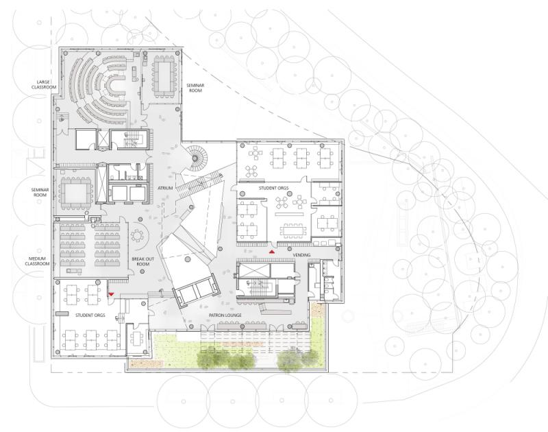 t1 - 51f84243e8e44e625700016c_john-and-frances-angelos-law-center-behnisch-architekten_level_6_plan-1000x788 (1)