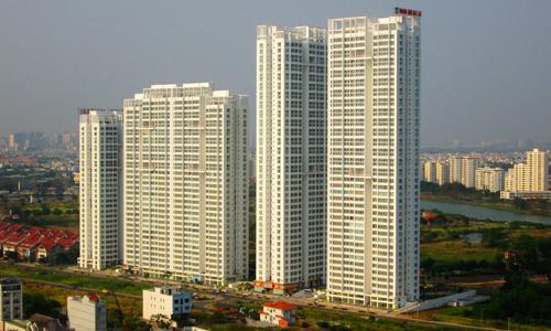 3 cú hích cho thị trường nhà ở Việt Nam