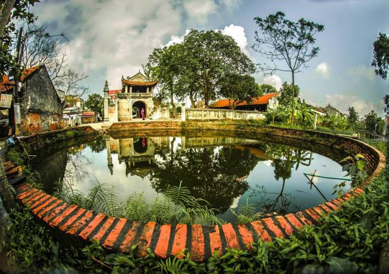 Duyên xưa - Làng Chuông - Nguyễn Phú Đức