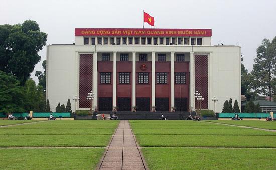 Hội trường Ba Đình