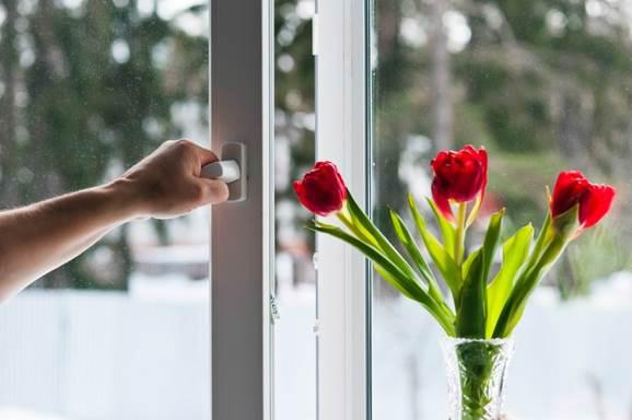 Xu hướng sử dụng cửa nhựa – cửa nhôm trong thiết kế