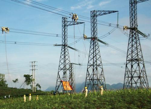 EVNNPT có ý tưởng xây dựng Đài vinh danh đường dây 500 kV Bắc Nam