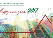 Hội Kiến trúc sư Việt Nam