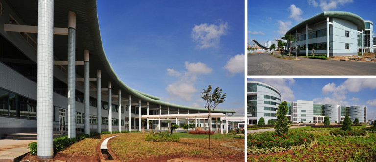 INAX và Xu hướng gạch ngoại thất tại Việt Nam