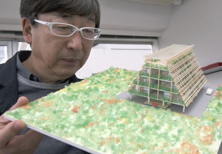 KTS Toyo Ito