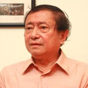 Bùi Thanh Hương - Phó tổng Biên tập Tạp chí Kiến trúc