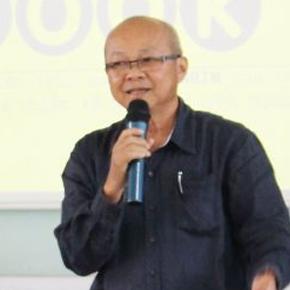 Nguyễn Văn Tất - Phó Tổng Biên tập Tạp chí Kiến trúc