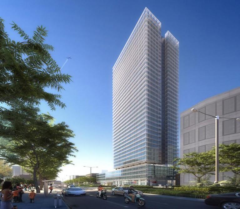 CAG – Nhà cung cấp công nghệ và vật liệu mới trong kiến trúc hiện đại