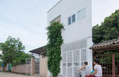 nhà ở Thạch Thất (Hà Nội)