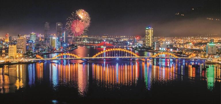 Thành phố Đà Nẵng 20 năm xây dựng là nền tảng, APEC là động lực phát triển nhanh và bền vững