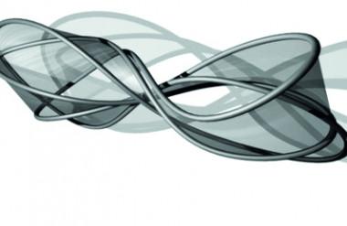 9. Nhà Moebius của Van Berkel và ý tưởng từ dải Moebius