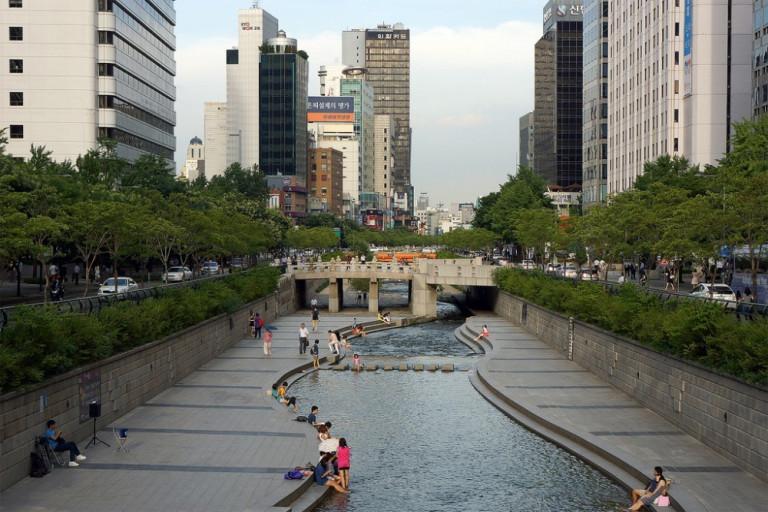 3 yếu tố quyết định sự Hồi sinh của không gian công cộng và Nâng cao chất lượng sống đô thị