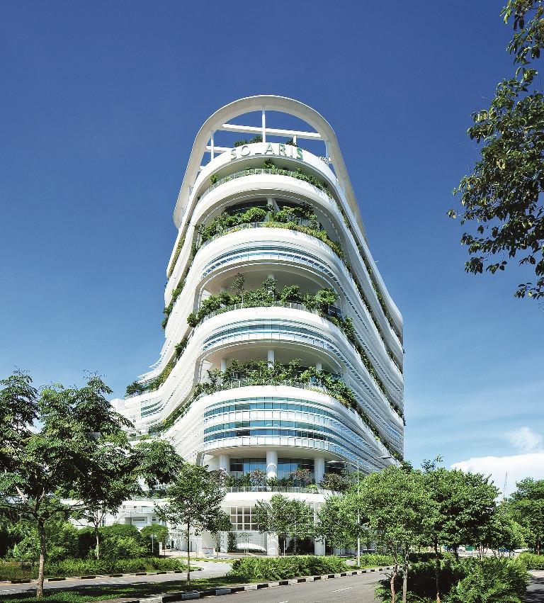Trao đổi về công trình xanh – kiến trúc xanh