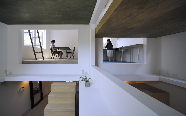 House T / KTS Hiroyuki Shinozaki