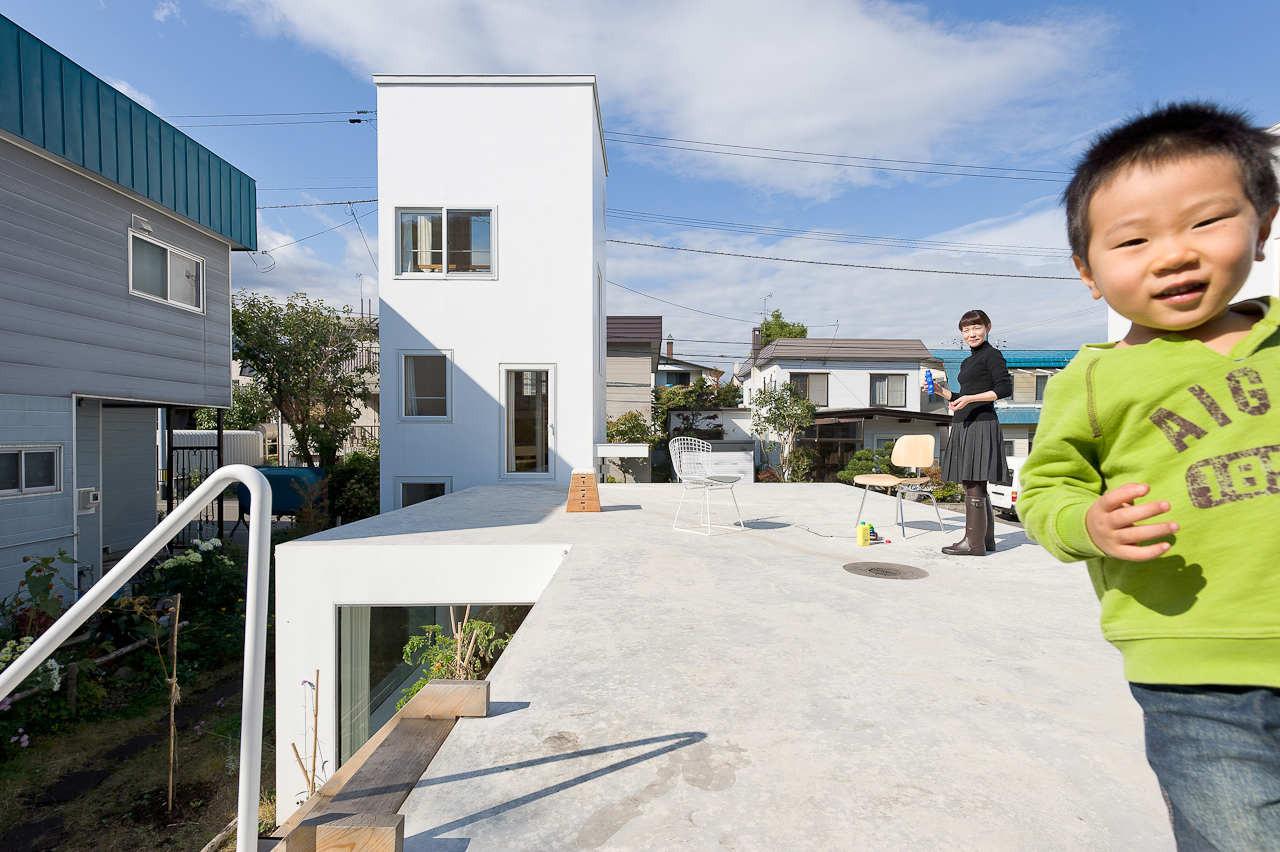 Kumagai House / Hiroshi Kuno
