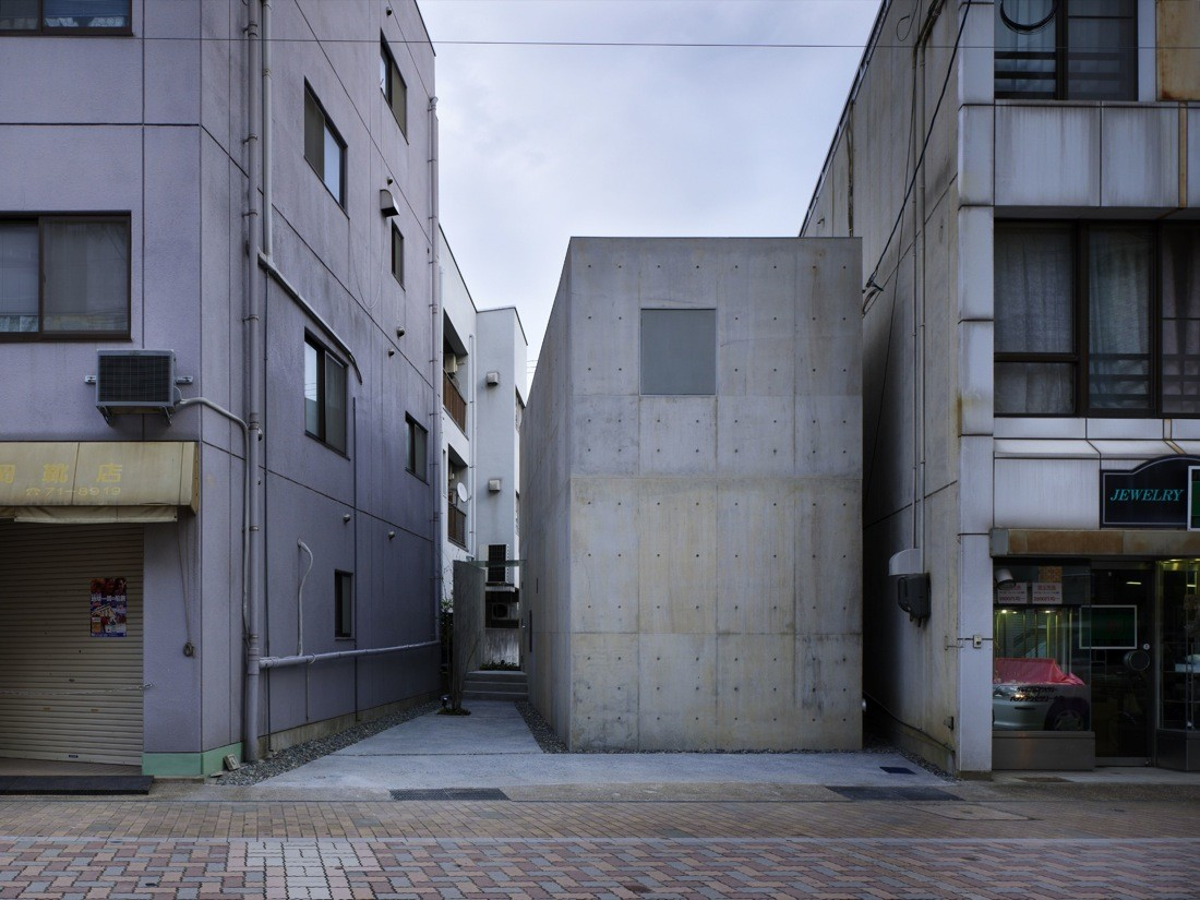 House in Hiro / Suppose Design