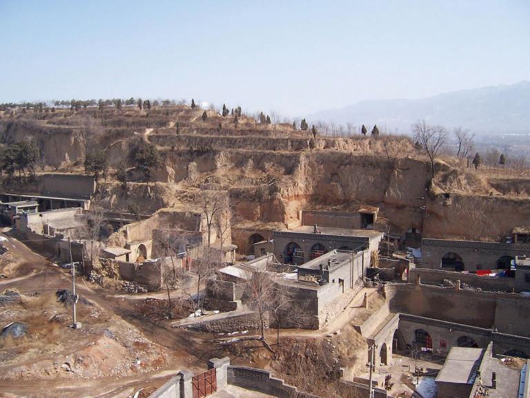 4 Loại hình Nhà ở bản địa Trung Quốc đang trên đà biến mất